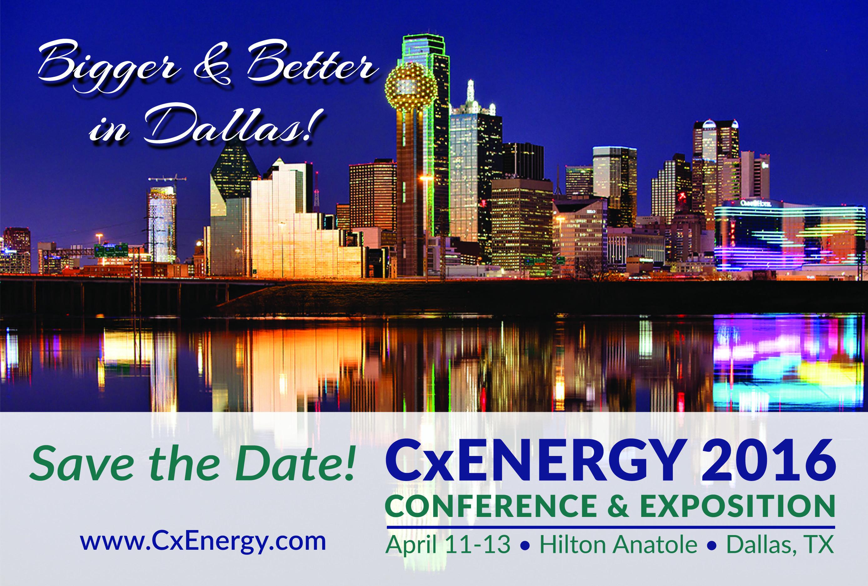 Cx Energy 2016