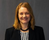 Cheryl Yates, EIT